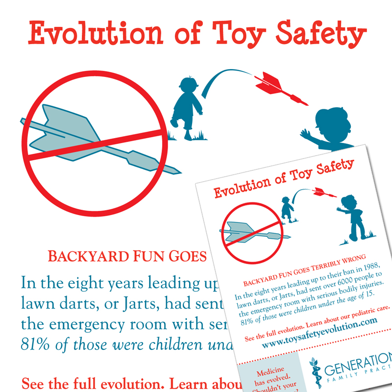 Evolution of Toy Safety