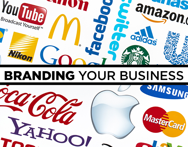 A Guide to Branding Your Business Online