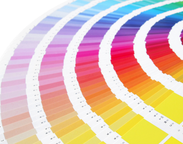 The ABC's of Print Color: CMYK vs Pantone Match
