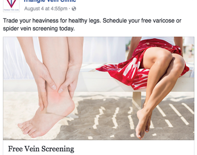 Is Facebook Advertising Worth It? This Medical Practice Thinks So.